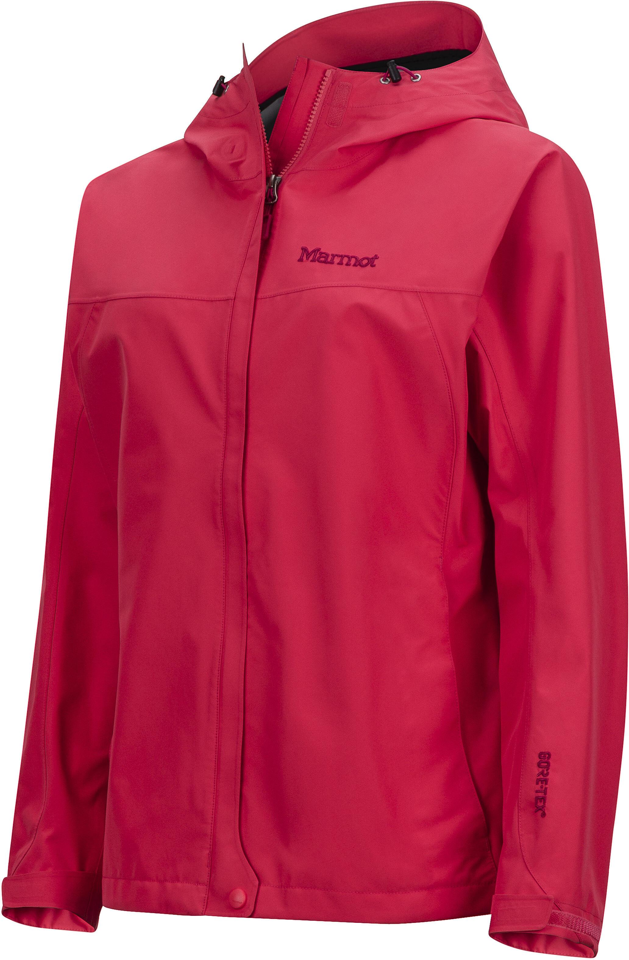 Marmot Women S Alexie Jacket: Marmot Minimalist Jacket Women Hibiscus